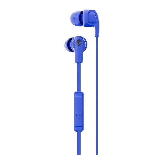 SKULLCandy Smokin' Bud 2 Headphones - Blue