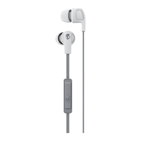 Skull Candy Smokin' Bud 2 Headphones - Steel Grey