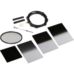 LEE Filters 100mm System Deluxe Kit Reviews