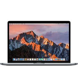 APPLE MacBook Pro 15 with Touch Bar - Space Grey (2017) Reviews