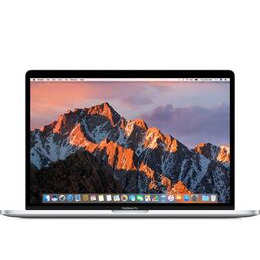 APPLE MacBook Pro 15 with Touch Bar - Silver (2017) Reviews