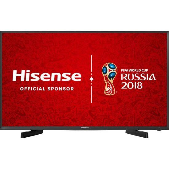 """HISENSE H40M2600 40"""" Smart LED TV"""
