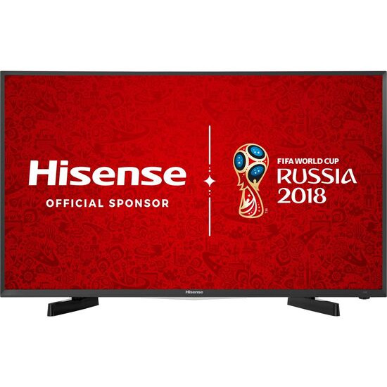 "HISENSE H49M2600 49"" Smart LED TV"