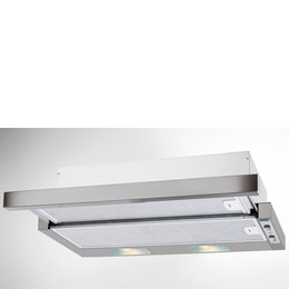 Beko HNT61210X Telescopic Cooker Hood - Stainless Steel Reviews