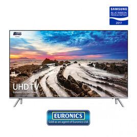 Samsung UE82MU7000 Reviews