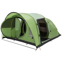 Coleman Tunnel 4 Man Fastpitch Air Tent Valdes