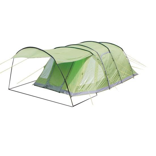 Yellowstone 6 Man Camping Tent