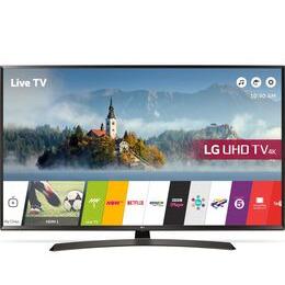 LG 43UJ634V Reviews