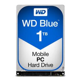 Western Digital Blue WD10SPZX Reviews
