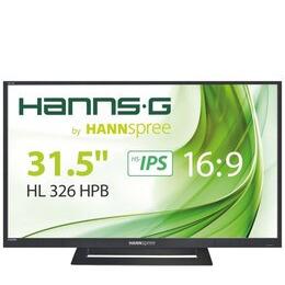HannsG HL326HPB 31.5 Full HD Monitor Reviews