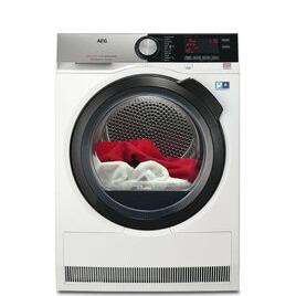 AEG AbsoluteCare T8DSC869C Heat Pump Tumble Dryer Reviews