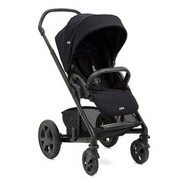 Joie chrome DLX pushchair Reviews
