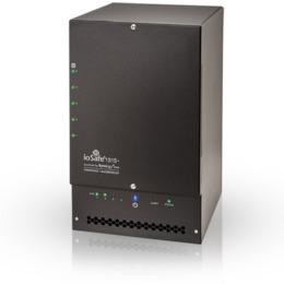 ioSafe 1515+ NAS 80TB