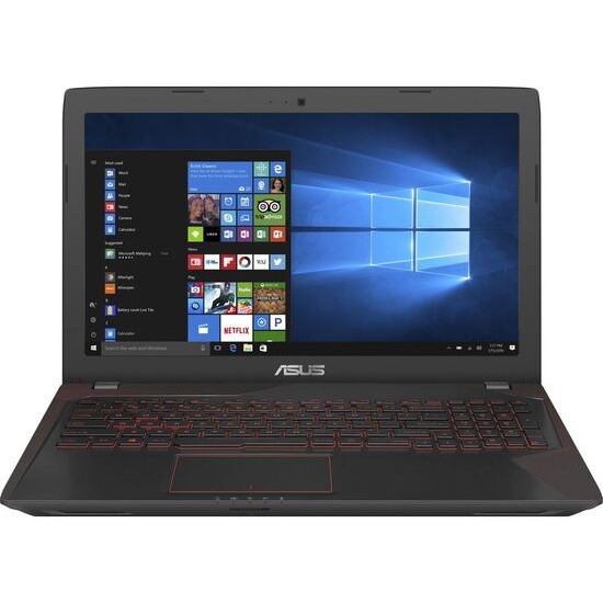 Asus ROG FX553 15.6 Gaming Laptop Black