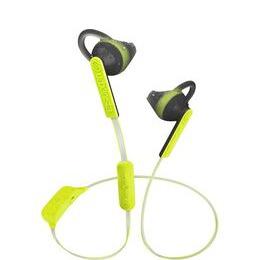 URBANISTA Boston Wireless Bluetooth Headphones - Volt Green