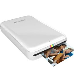POLAROID ZIP Instant Mobile Printer - White Reviews