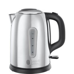 Russell Hobbs Coniston 23760 Jug Kettle - Stainless Steel Reviews
