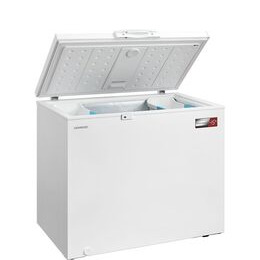 Kenwood K250CFW17 Chest Freezer White Reviews