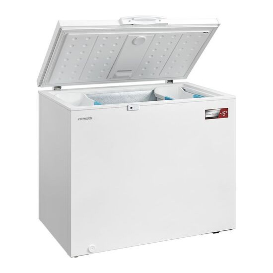 Kenwood K250CFW17 Chest Freezer White