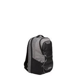 Targus Work + Play Fitness 15.6 Laptop Backpack - Grey & Black Reviews