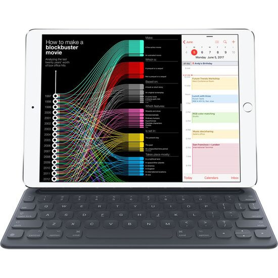 "APPLE iPad Pro 10.5"" Smart Keyboard MPTL2LB/A"