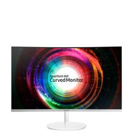 Samsung C32H711 Curved LED Monitor Reviews
