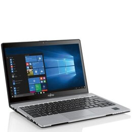Fujitsu LIFEBOOK S937 Laptop Intel Core i5-7200U 2.5GHz 8GB RAM 256GB SSD 13.3 FHD No-DVD Intel HD WIFI Bluetooth Webcam Windows 10 Pro