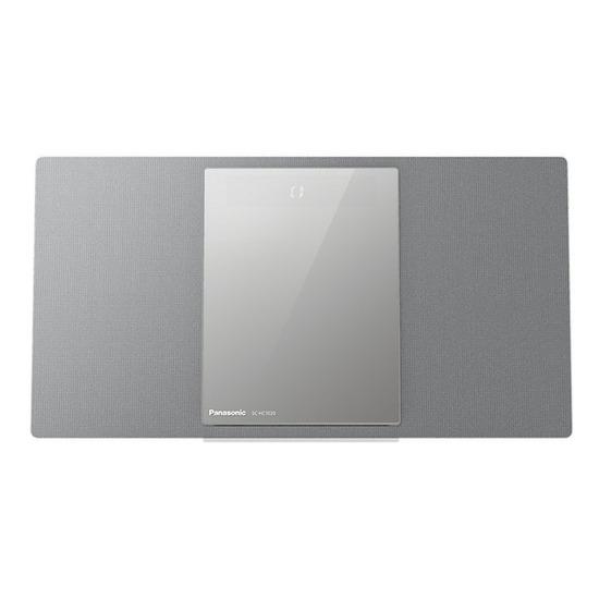 Panasonic SCHC1020EBS