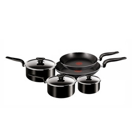 Tefal 5-Piece Pan Set Reviews