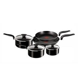 Tefal 5-Piece Pan Set Reviews