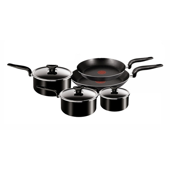 Tefal 5-Piece Pan Set