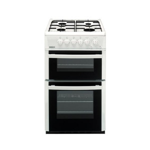 Photo of Beko DVG592WP  Cooker