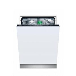 NEFF S52E501X Series 3 Built-in Dishwasher