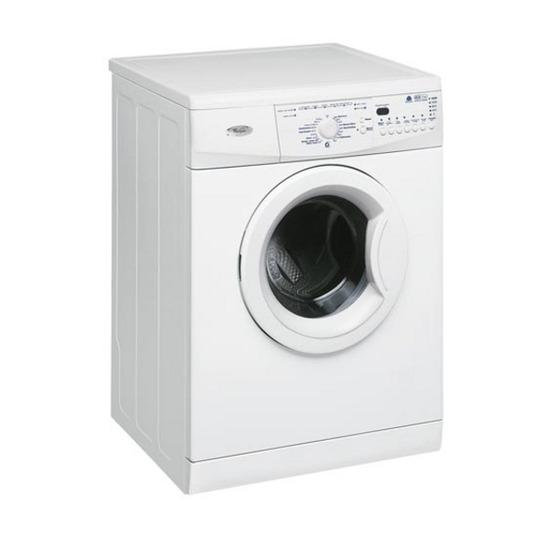 Whirlpool AWOE9760 Washing Machine