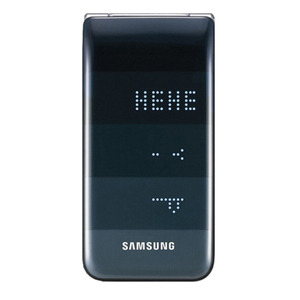 Photo of Samsung Nori S5520 Mobile Phone