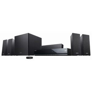 Photo of Sony BDV-E280 Home Cinema System