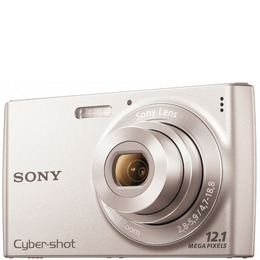 Sony Cyber-shot DSC-W510 Reviews