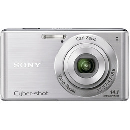 Sony Cyber-shot DSC-W530 Reviews