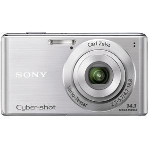 Photo of Sony Cyber-Shot DSC-W530 Digital Camera