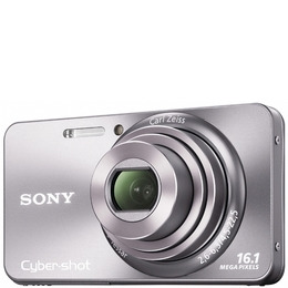 Sony Cyber-shot DSC-W570 Reviews