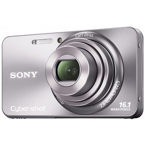 Photo of Sony Cyber-Shot DSC-W570 Digital Camera