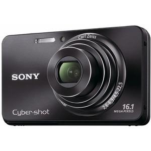 Photo of Sony Cyber-Shot DSC-W580 Digital Camera