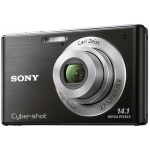 Photo of Sony Cyber-Shot DSC-W550 Digital Camera