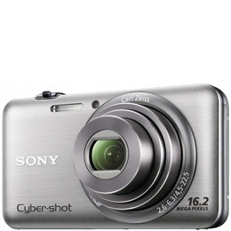 Sony DSC-WX7 Reviews