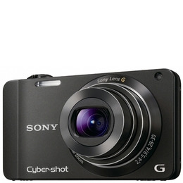 Sony Cyber-shot DSC-WX10 Reviews