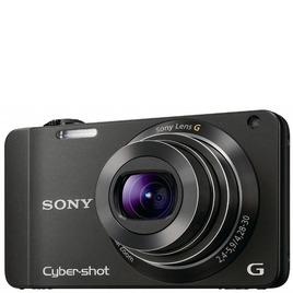 Sony Cyber-shot DSC-WX10 Reviews