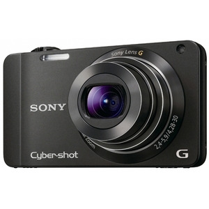 Photo of Sony Cyber-Shot DSC-WX10 Digital Camera