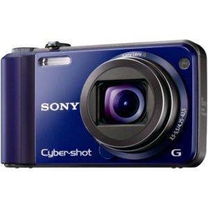 Photo of Sony Cyber-Shot DSC-H70 Digital Camera