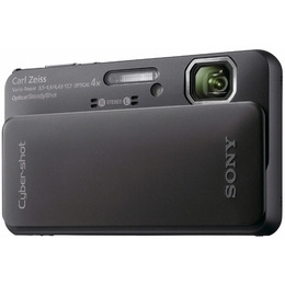 Sony Cyber-shot DSC-TX10 Reviews