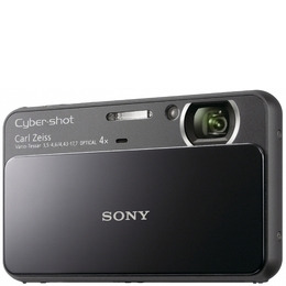 Sony Cyber-shot DSC-T110 Reviews